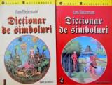 Dictionar de Simboluri (vol. I + II) - Hans Biedermann, Alta editura