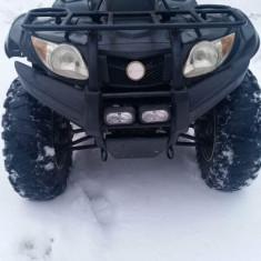 ATV Linhai 400cc 4x4 lifan