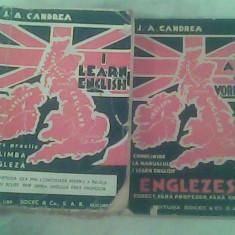 I learn english-curs parctic de limba engleza-J.A.Candrea - Curs Limba Engleza