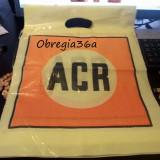 Pungi plastic ACR (3 buc) - Medalii Romania
