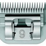 Lama metal Aesculap nr.9 - 2 mm - 5199.9