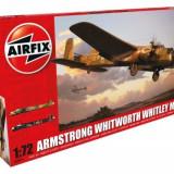 Airfix Armstrong Whitworth Whitley Mkv - Set de constructie