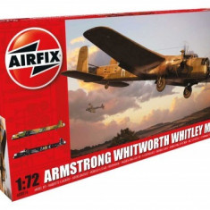 Airfix Armstrong Whitworth Whitley Mkv - Set de constructie