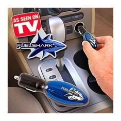 Dispozitiv economic Fuel Shark Saver