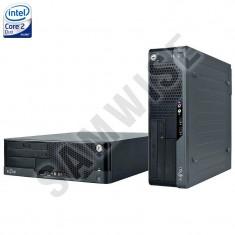 Calculator Fujitsu Siemens E5730 Intel Core 2 Duo E8400 3GHz 4GB DDR2 320GB DVD!
