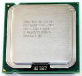 Procesor Intel Dual Core E5400 2M Cache 2.7 GHz  800 MHz FSB, Intel Pentium Dual Core