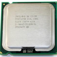 Procesor Intel Dual Core E5400 2M Cache 2.7 GHz  800 MHz FSB