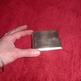 Tabachera argint 900, Austro-Ungaria