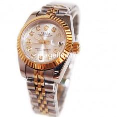 Rolex Day-Date Automatic ! ! ! Calitate Premium ! - Ceas dama Rolex, Lux - elegant, Mecanic-Automatic, Otel, Data