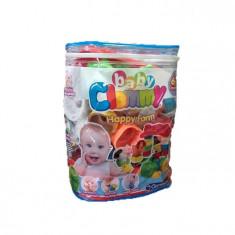 Babby Clemmy - Ferma Vesela Clementoni Cl17101 - Jocuri arta si creatie