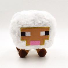 Minecraft plus Sheep 16cm
