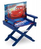 Scaun Pentru Copii Cars Director's Chair, Delta Children
