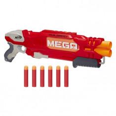 Nerf - Blaster Mega Doublebreach - Hbb9789 - Pistol de jucarie Hasbro