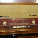 Radio modern de colectie