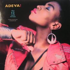 Adeva! - The 12