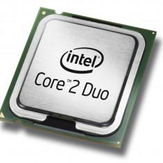 Promotie! Procesor Intel Core 2 Duo E3120(identic E8500), LGA775, 3.16GHz, 6M, 1333 - Procesor PC Intel, Numar nuclee: 2, Peste 3.0 GHz