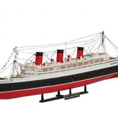 Queen Mary Revell RV5203 - Macheta Navala