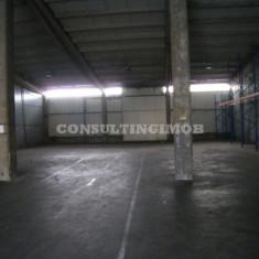 Militari - bd. Timisoara, inchiriere depozit 648 mp - Spatiu comercial de inchiriat