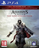 Assassins Creed The Ezio Collection Ps4, Actiune, 18+, Ubisoft