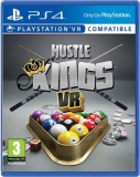 Hustle Kings Vr (Psvr) Ps4