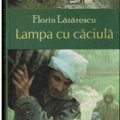 Lampa cu caciula - Autor(i): Florin Lazarescu - Roman