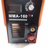 Aparat Sudura/Invertor MAIKE 200A - Invertor sudura