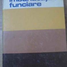 Imbunatatiri Funciare - M. Measnicov, 393928 - Carti Agronomie