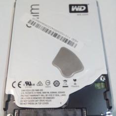 Hard disk ca NOU hdd laptop 1TB 1000GB SATA Western Digital Blue WD10SPCX SLIM