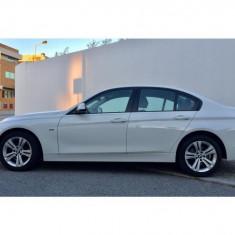 BMW 318 D Line Sport, An Fabricatie: 2013, Motorina/Diesel, 58000 km, 1 cmc, Seria 3