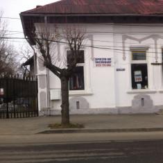 Spatiu de inchiriat - Pitesti - strada Crinului - 70mp acces stradal - Spatiu comercial de inchiriat