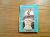 ISTORIA BASARABIEI - Ion Scurtu - Editura Tempus, 1994, 410 p., Alta editura