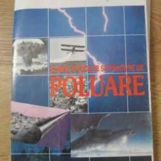 Surse, Procese Si Produse De Poluare - Ioan Cojocaru, 393927 - Carti Agronomie