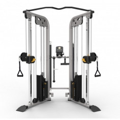 Aparat Dual Function ES 9030 - Aparat multifunctionale fitness