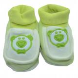 Botosei tip ciorapi pentru nou nascuti-NN BTS2-V - Botosi copii