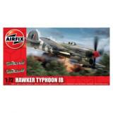 Kit Aeromodele Airfix 02041 Avion Hawker Typhoon Ib Scara 1:72 - Set de constructie