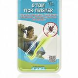 Croseta extras capuse - set 2 buc - O''Tom Tick Twister