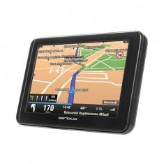 Navigatie GPS Serioux Urban Pilot, diagonala 5