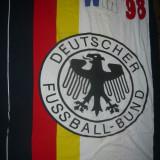 Cuvertura - Plic a Suporterilor Echipei Nationale a Germaniei ,123x185 cm