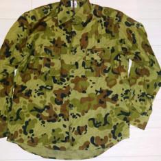 Camasa militara camuflaj mapn (stoc de razboi ) noua