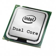 Procesoare Intel Dual Core E5500 2.8GHz, pasta termo + garantie! - Procesor PC Intel, Intel Pentium Dual Core, Numar nuclee: 2, 2.0GHz - 2.4GHz, LGA775