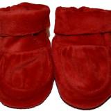 Botosei tip ciorapi pentru nou nascuti-Baby Line BTSBL2-RO - Botosi copii