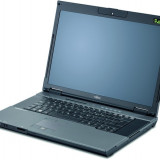 Laptop FUJITSU SIEMENS X9515, Intel Core 2 Duo P8700 2.53GHz, 2GB DDR3, 160GB SATA, DVD-RW, Grad B - Laptop Dell