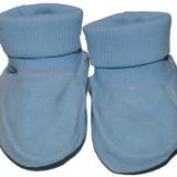 Botosei tip ciorapi pentru nou nascuti-Baby Line BTSBL2-A - Botosi copii