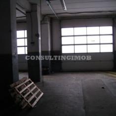 Bd. Timisoara, inchiriere spatiu depozitare 210 mp - Spatiu comercial de inchiriat
