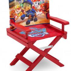 Scaun Pentru Copii Paw Patrol Director's Chair - Masuta/scaun copii