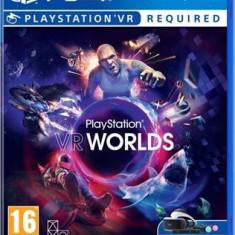 Playstation Vr Worlds (Psvr) Ps4