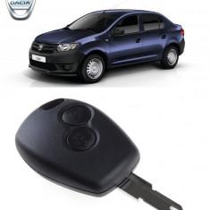 Carcasa Cheie Dacia Logan