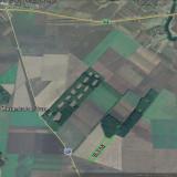 Teren Fundulea Extravilan, 83345mp (Sud-Est) - Teren de vanzare, Teren extravilan