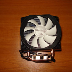 Cooler Arctic cooling AC Freezer 13 AMD sk 754 939 AM2 AM2+ AM3 AM3+ - Cooler PC Arctic Cooling, Pentru procesoare