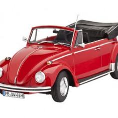 VW KAFER 1500 (CABRIOLET) Revell RV7078 - Macheta auto